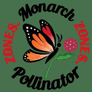 Monarch-Pollinator zones Logo no Background-2
